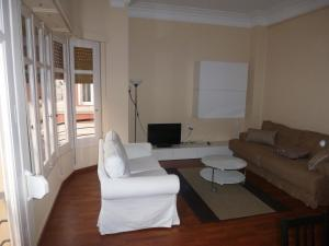 Apartamentos Turia, Apartmanok  Valencia - big - 171