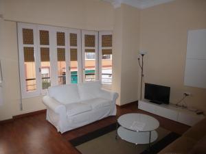 Apartamentos Turia, Apartmanok  Valencia - big - 172