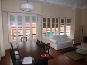 Apartamentos Turia, Apartmanok  Valencia - big - 132