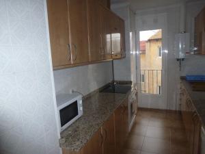 Apartamentos Turia, Apartmanok  Valencia - big - 66