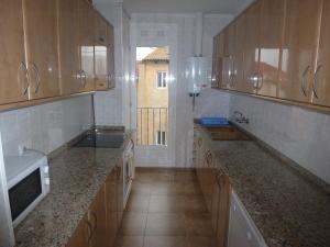 Apartamentos Turia, Apartmanok  Valencia - big - 56