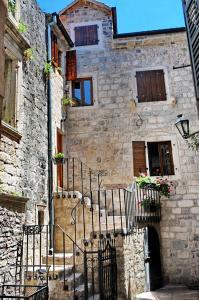 Apartments Parteli