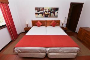 Praia da Lota Resort – Hotel (Ex- turoasis), Hotely  Manta Rota - big - 11