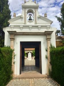 Hotel Monasterio (18 of 31)