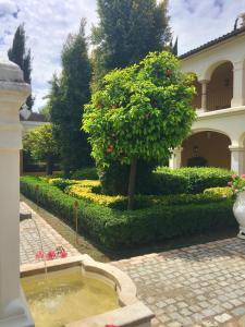 Hotel Monasterio (20 of 31)