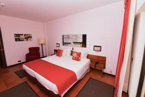 Praia da Lota Resort – Hotel (Ex- turoasis), Hotely  Manta Rota - big - 7