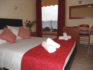 Galini, Hotely  Loutra Edipsou - big - 21