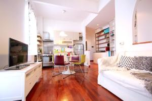 Cosy Flat With Terrace - abcRoma.com
