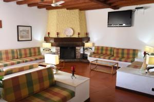 Praia da Lota Resort – Hotel (Ex- turoasis), Hotely  Manta Rota - big - 34