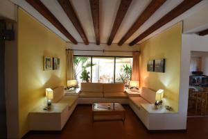 Praia da Lota Resort – Hotel (Ex- turoasis), Hotely  Manta Rota - big - 28
