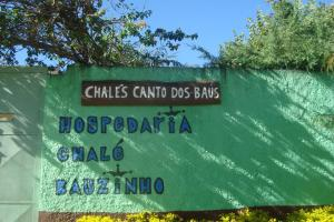 Chalé Bauzinho, Chaty v prírode  São Bento do Sapucaí - big - 20