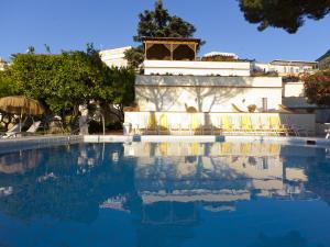 Hotel Terme La Pergola, Szállodák  Ischia - big - 16