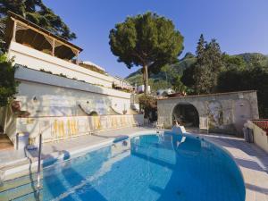 Hotel Terme La Pergola, Szállodák  Ischia - big - 15