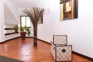 Praia da Lota Resort – Hotel (Ex- turoasis), Hotely  Manta Rota - big - 16