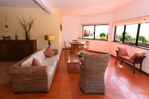 Praia da Lota Resort – Hotel (Ex- turoasis), Hotely  Manta Rota - big - 17