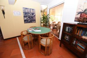 Praia da Lota Resort – Hotel (Ex- turoasis), Hotely  Manta Rota - big - 36