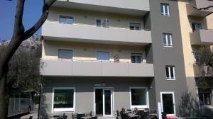 Hotel Rubino, Hotely  Nago-Torbole - big - 44