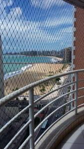 Atlantic Ocean, Apartmanok  Fortaleza - big - 22