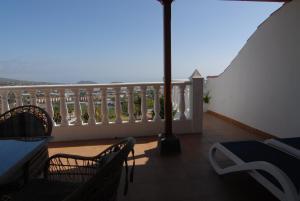 Casitas Rosheli, Appartamenti  Los Llanos de Aridane - big - 9