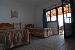 Casitas Rosheli, Appartamenti  Los Llanos de Aridane - big - 7
