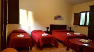 Green Park Hotel & Residence, Residence  Bagnara Calabra - big - 11
