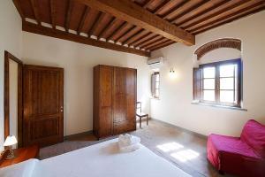 Podere San Giuseppe, Apartmanhotelek  San Vincenzo - big - 38