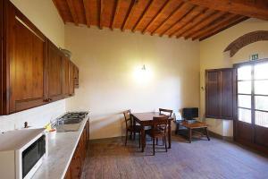 Podere San Giuseppe, Apartmanhotelek  San Vincenzo - big - 97