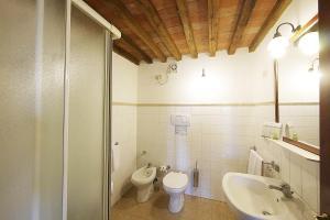 Podere San Giuseppe, Apartmanhotelek  San Vincenzo - big - 21