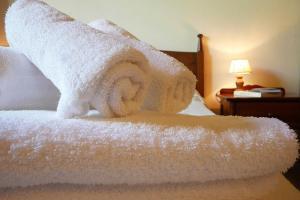 Podere San Giuseppe, Apartmanhotelek  San Vincenzo - big - 8