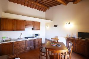 Podere San Giuseppe, Apartmanhotelek  San Vincenzo - big - 104