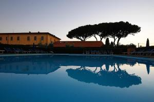 Podere San Giuseppe, Apartmanhotelek  San Vincenzo - big - 88