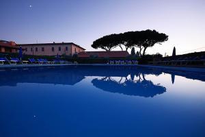 Podere San Giuseppe, Apartmanhotelek  San Vincenzo - big - 1