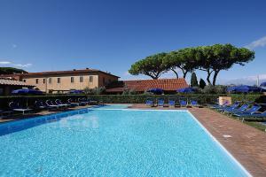 Podere San Giuseppe, Apartmanhotelek  San Vincenzo - big - 80