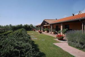Podere San Giuseppe, Apartmanhotelek  San Vincenzo - big - 7