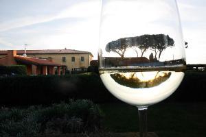 Podere San Giuseppe, Apartmanhotelek  San Vincenzo - big - 2