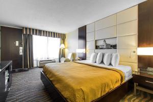 Quality Hotel Ardmore