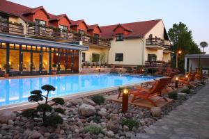 Ringhotel Hotel Zum Stein