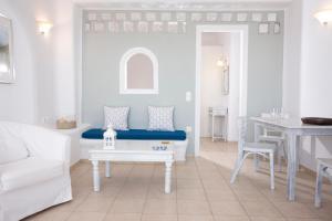 Yakinthos Residence, Apartmánové hotely  Panormos Mykonos - big - 9