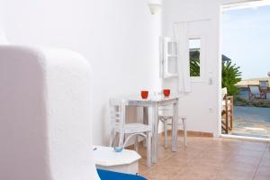 Yakinthos Residence, Apartmánové hotely  Panormos Mykonos - big - 6