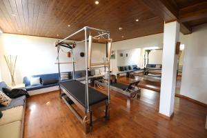 Praia da Lota Resort – Hotel (Ex- turoasis), Hotely  Manta Rota - big - 37