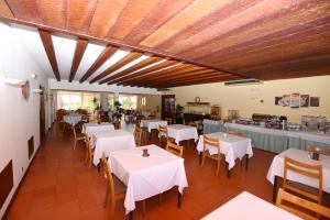 Praia da Lota Resort – Hotel (Ex- turoasis), Hotely  Manta Rota - big - 29