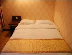 Qingdao Huangjia Garden Business Hotel, Hotels  Qingdao - big - 13