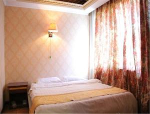 Qingdao Huangjia Garden Business Hotel, Hotels  Qingdao - big - 14