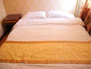 Qingdao Huangjia Garden Business Hotel, Hotels  Qingdao - big - 15