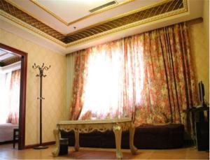 Qingdao Huangjia Garden Business Hotel, Hotels  Qingdao - big - 16