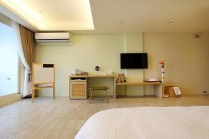 Salzburg Resort, Privatzimmer  Dongshan - big - 2