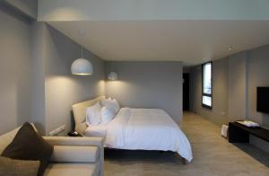 Salzburg Resort, Privatzimmer  Dongshan - big - 4