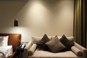 Salzburg Resort, Privatzimmer  Dongshan - big - 5