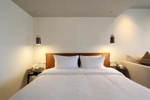 Salzburg Resort, Privatzimmer  Dongshan - big - 12