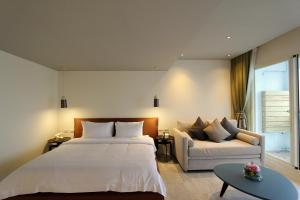 Salzburg Resort, Privatzimmer  Dongshan - big - 19